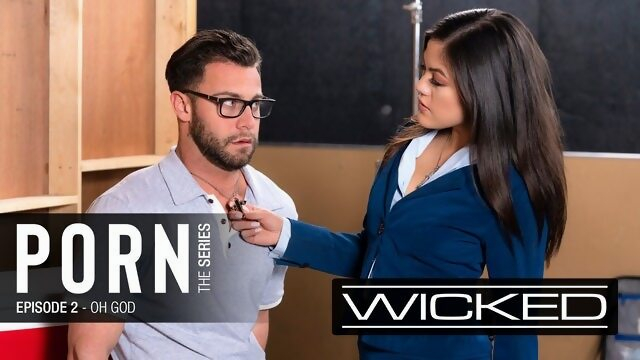 Religious Student.. wickedpictures ass fuck