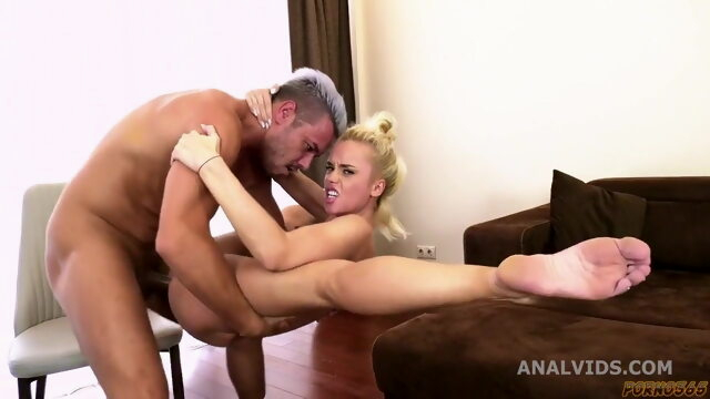 Here's how.. anal blowjob squirting