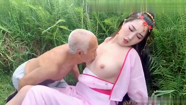 Ancient costume,.. asian chinese hd videos