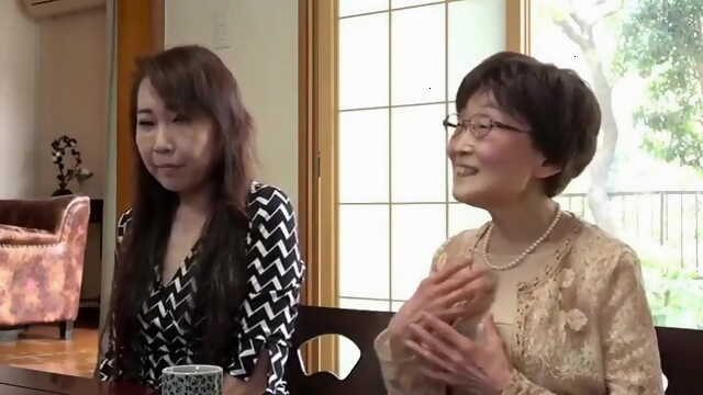 Japanese Granny.. asian mature japanese