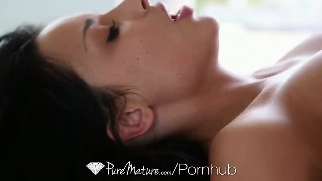 HD - PureMature -.. puremature mom mother