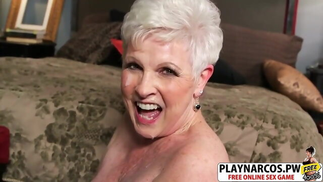 MRS JEWELL(67 yo).. granny softcore hd videos
