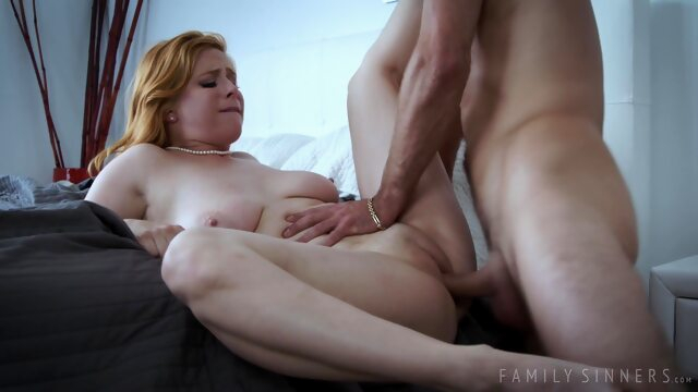 Young guy sneaks.. big tits hd milf